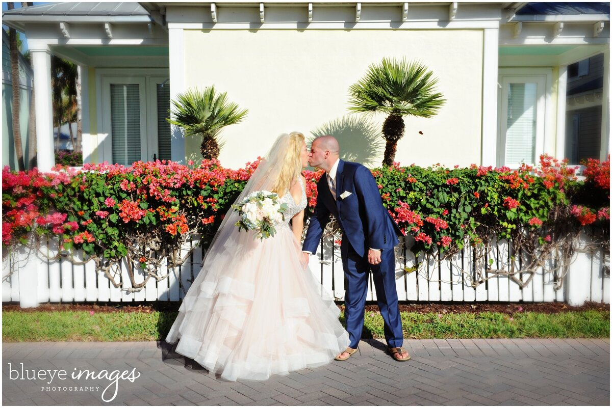 Loren + Mike | Key West Destination Wedding | Blueye Images | Soiree Key West21