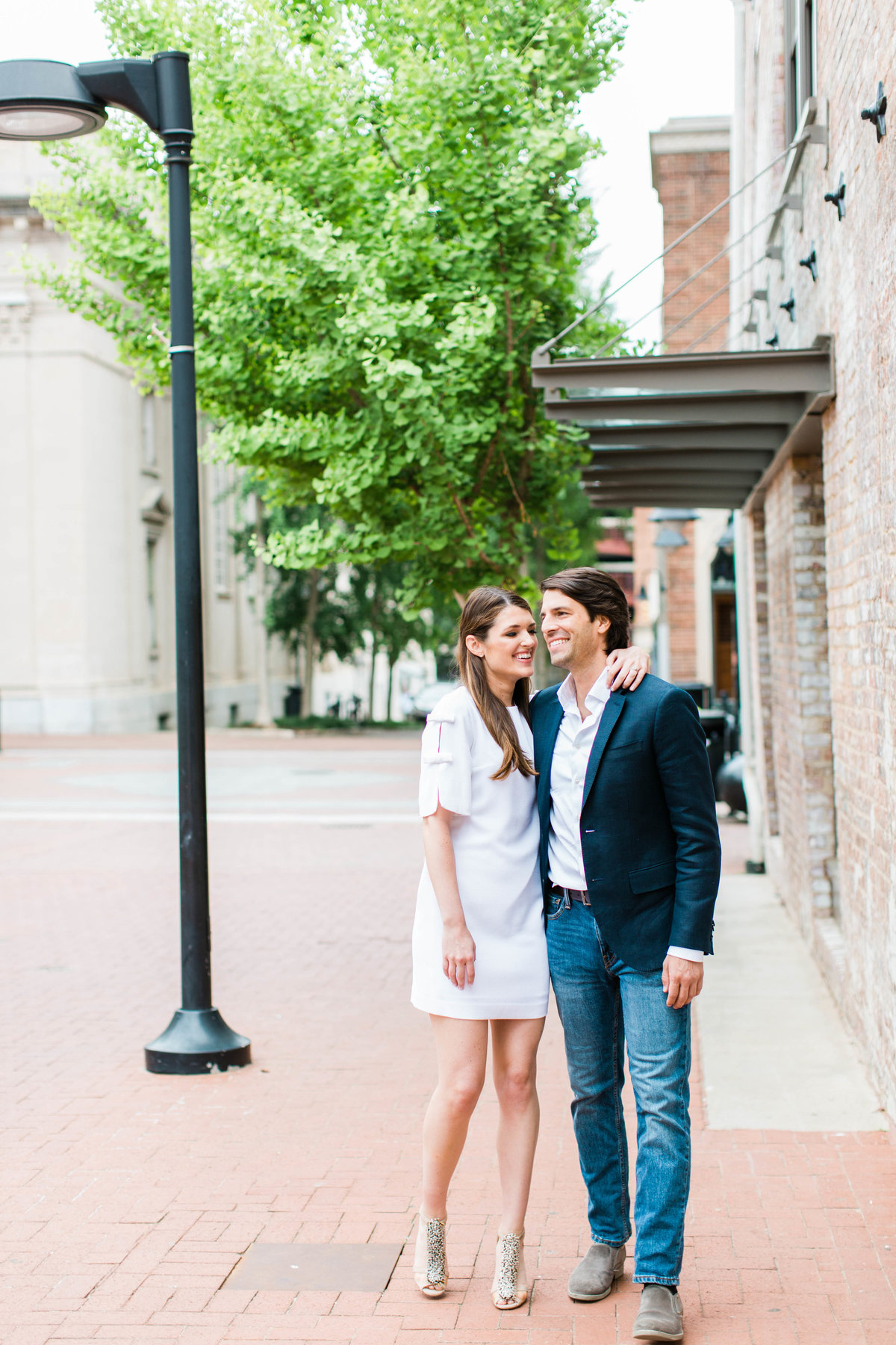 Charlottesville Virginia Wedding Photographer