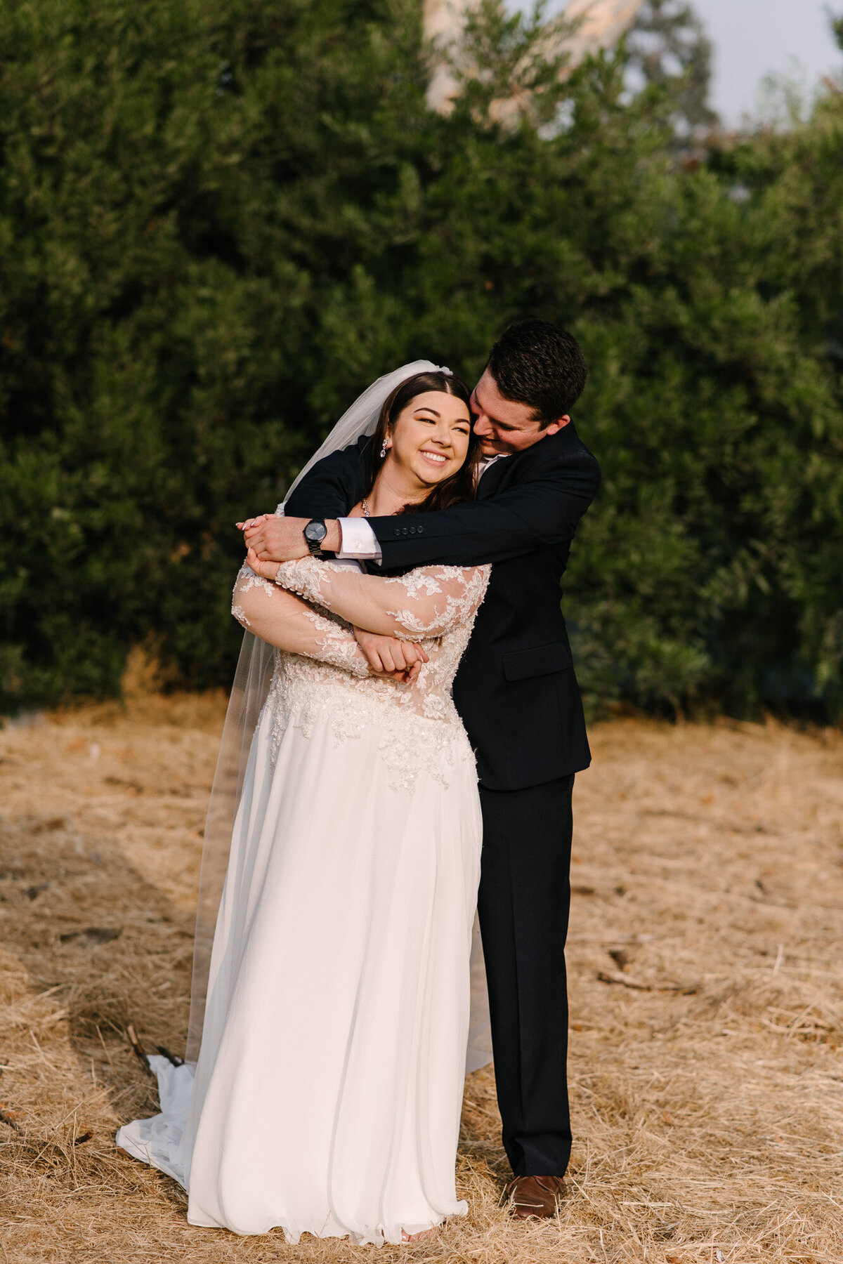 Hot Air Balloon Elopement Marie Monforte Photography-90