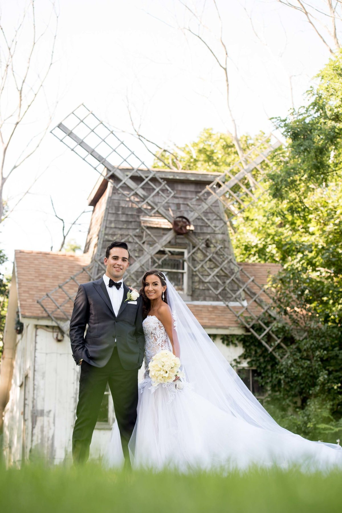 Giorgio's Baiting Hollow wedding photos