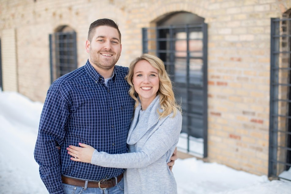 Minnesota Engagement Photography - Claire & Ethan (1)