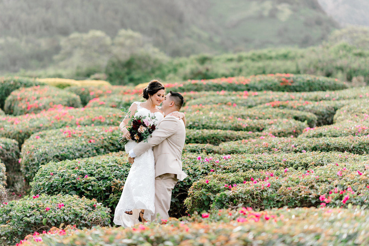Jenny Vargas Photography Wedding Engagement Elopement Maui Island Hawaii Tropical Destination Photographer2