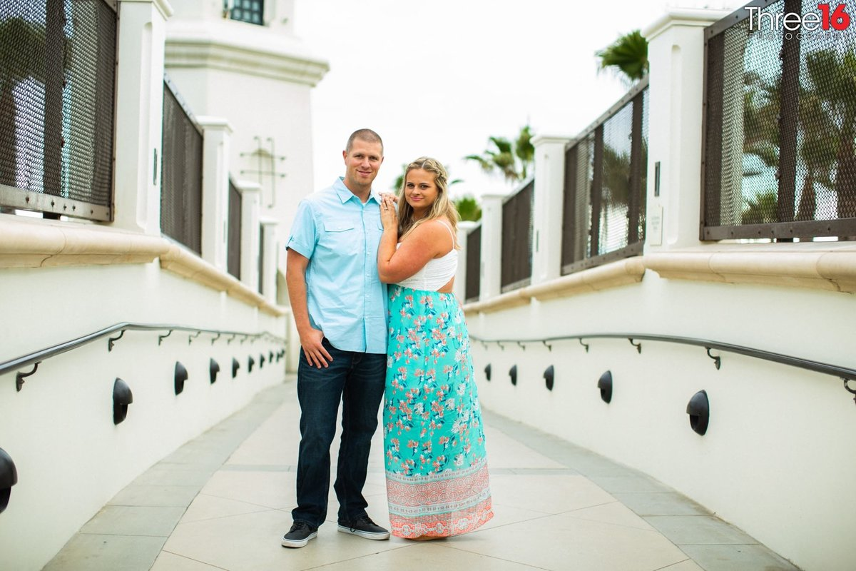 Huntington Beach Pier Engagement Photos Huntington Beach PCH Orange County Weddings Professional