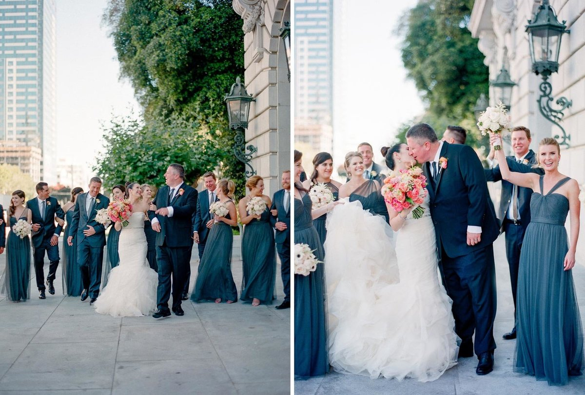 san francisco city wedding at the war memorial0010