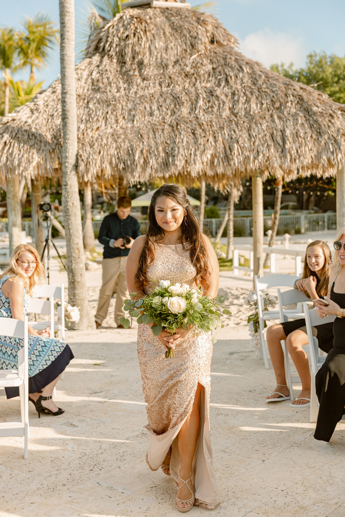 Wedding in Key Largo, Florida 42