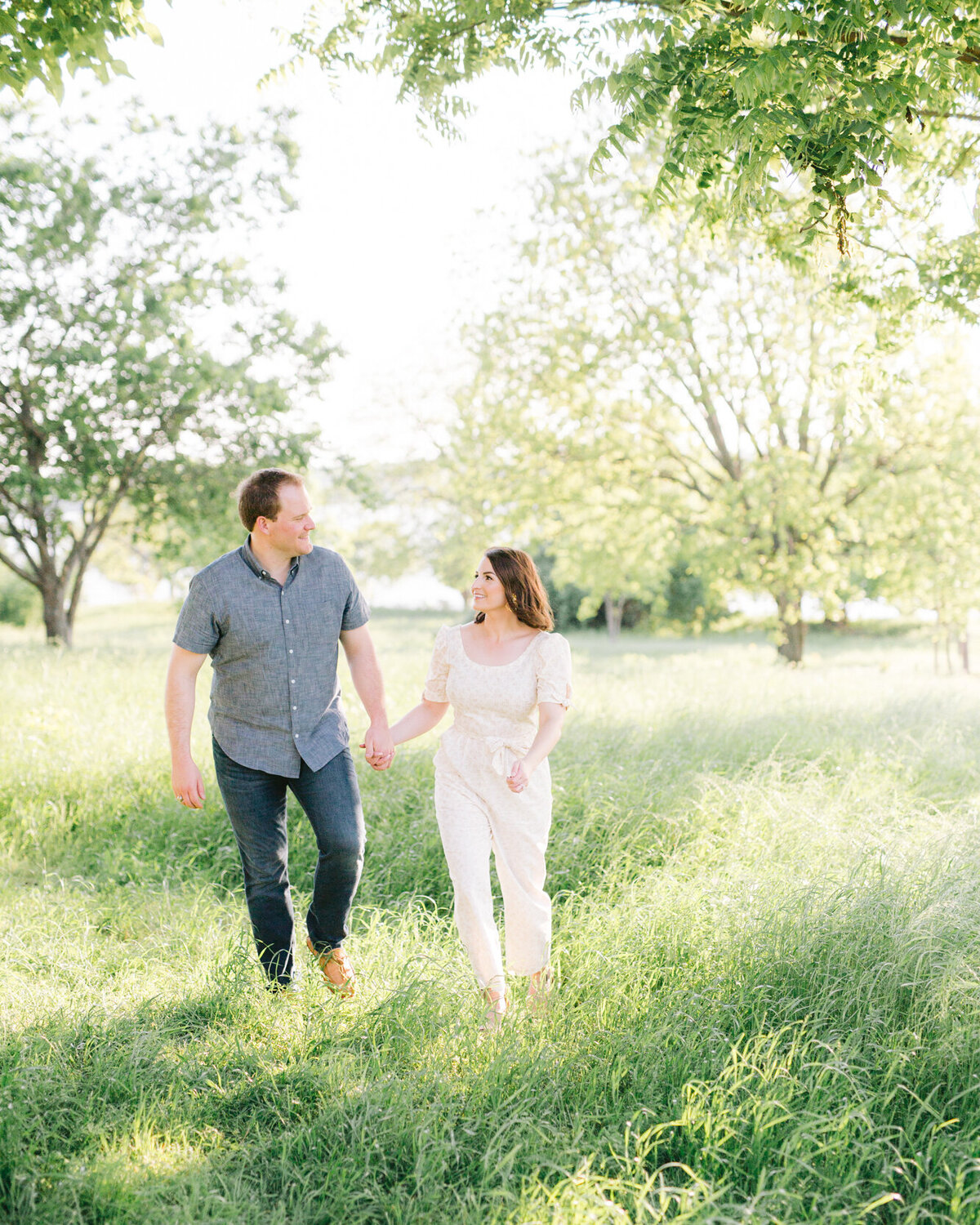 White-Rock-Lake-Texas-Engagement-Photographer-2