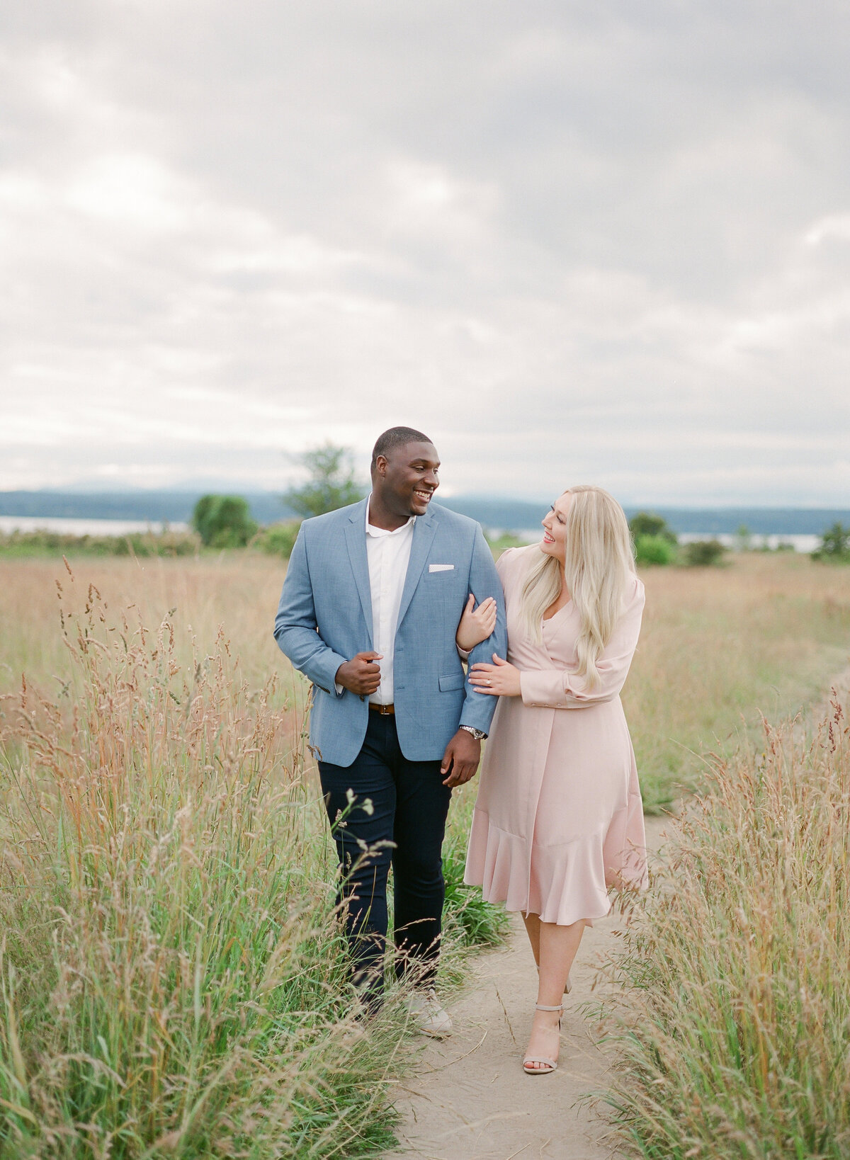 Elle & Ron's Engagement Session - Tetiana Photography-29