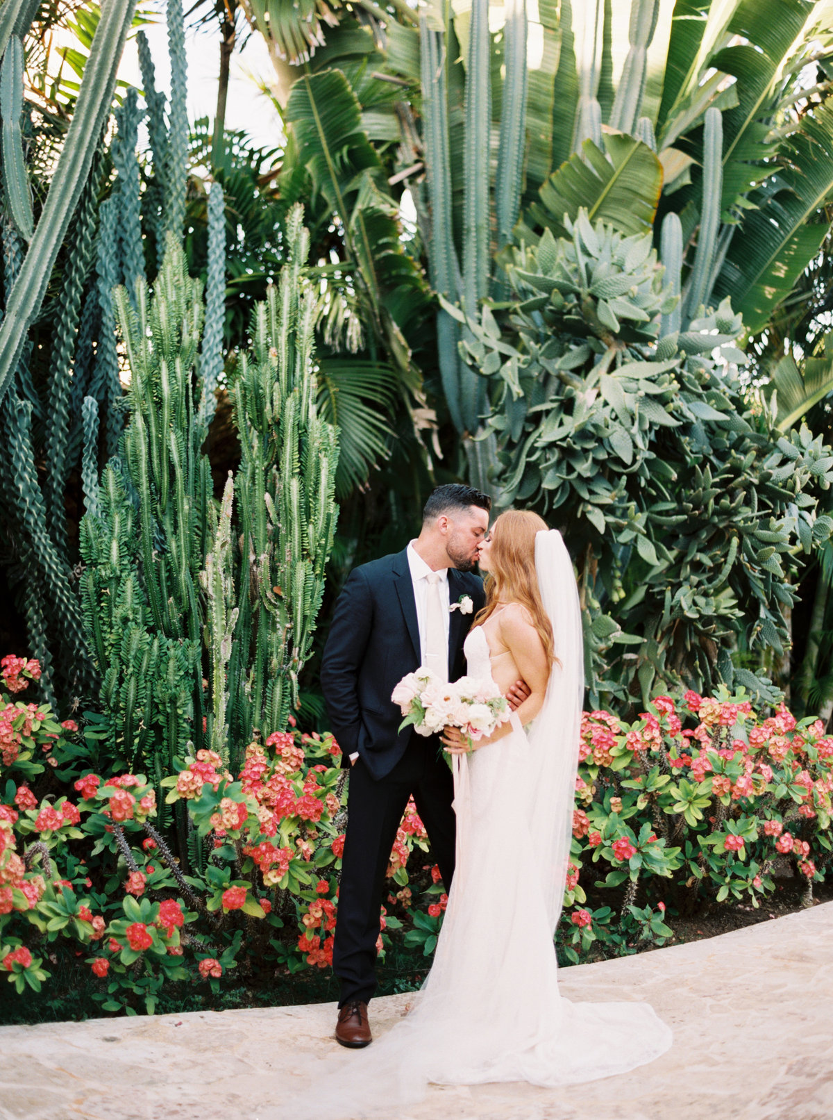 Dominican Republic Wedding - Mary Claire Photography-17