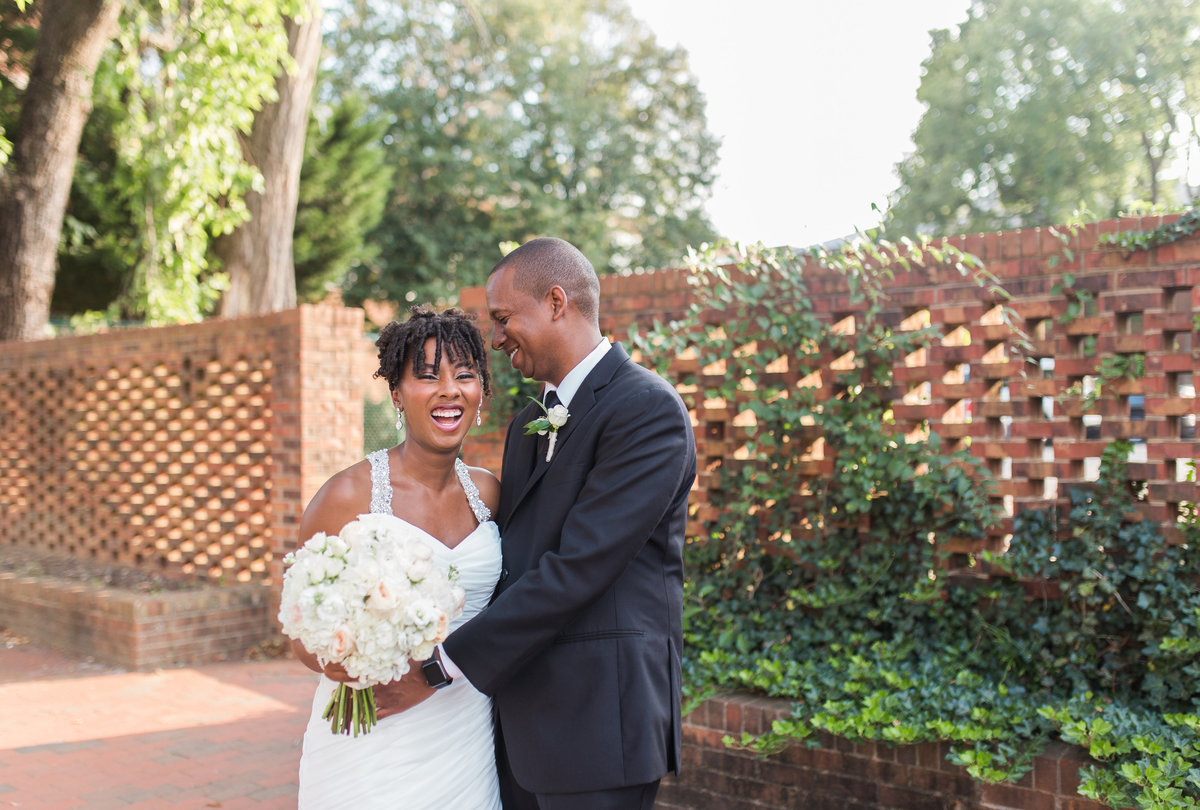 Wedding photography in Chapel Hill NC