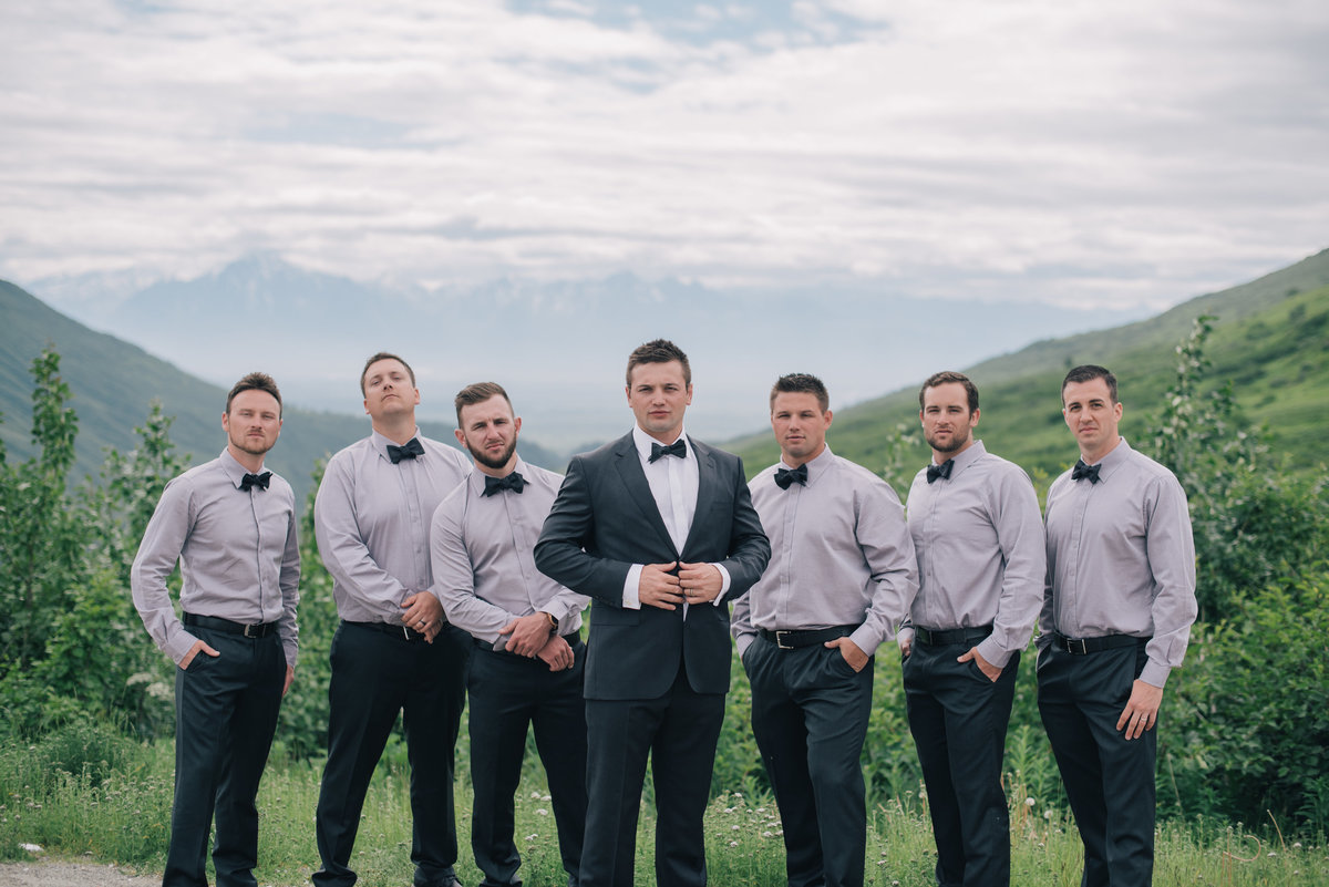 024_Erica Rose Photography_Anchorage Wedding Photographer_Jordan&Austin