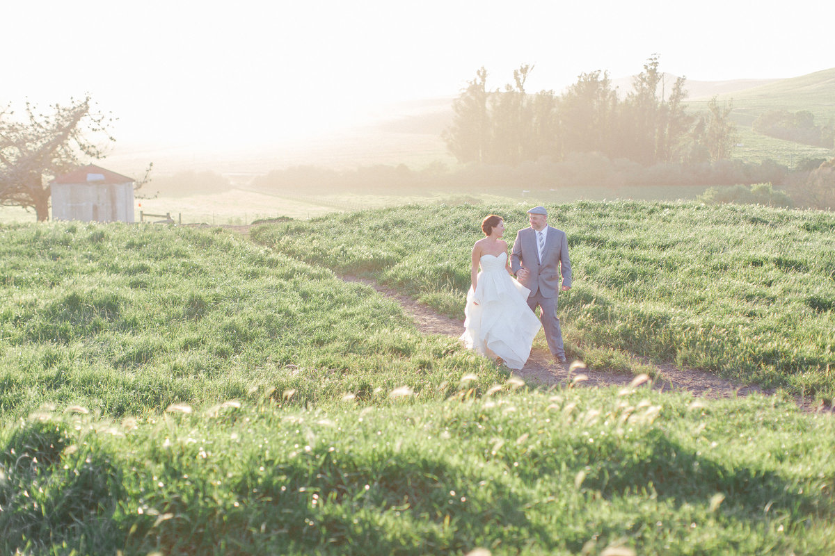 Olympia's Valley Estate Wedding
