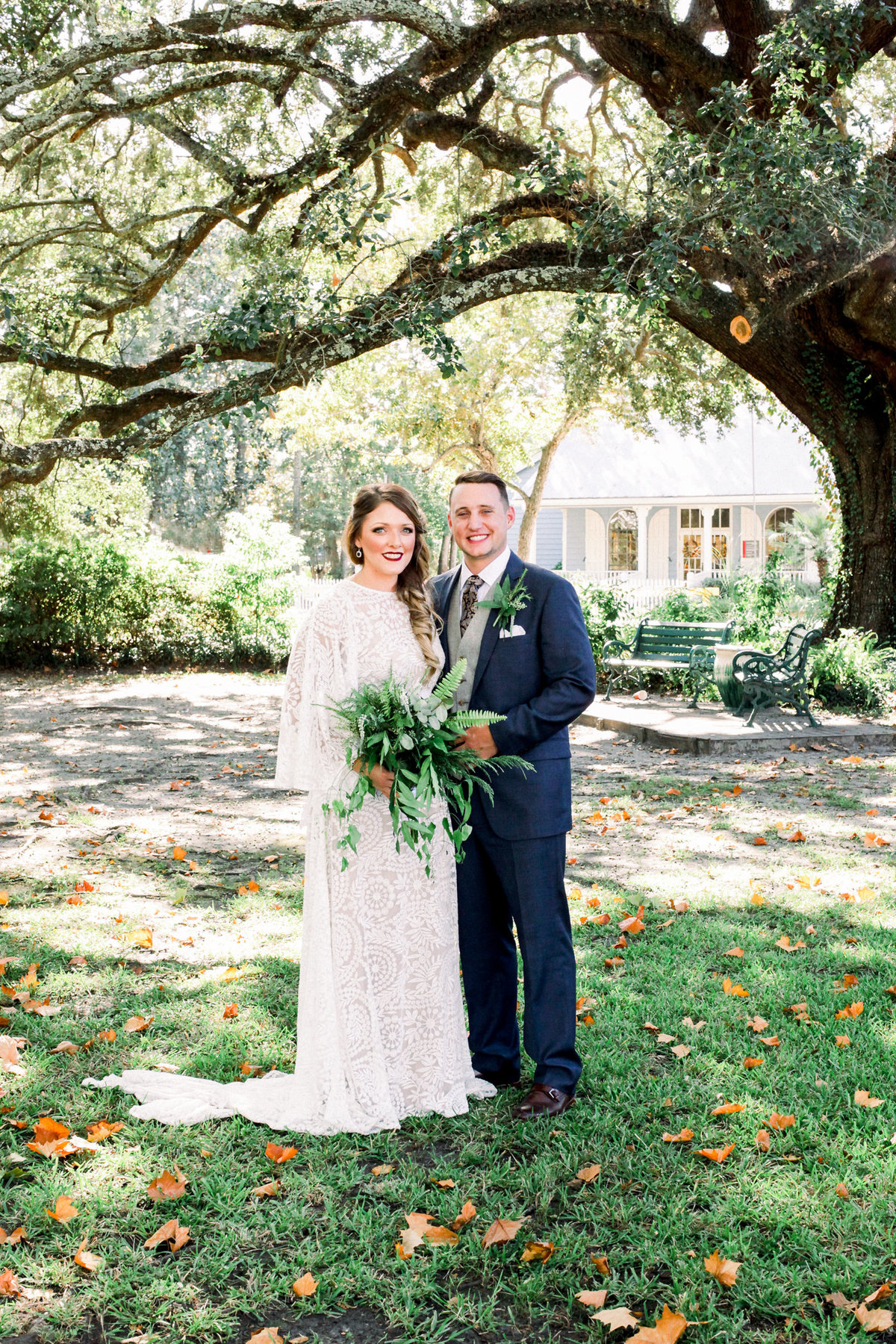 Coastal South Carolina Wedding Photographer Courtney Sample Photography-91