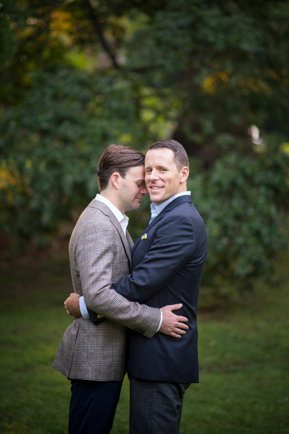 Gay Engagement Session Atlanta Georgia Wedding Photographer-18