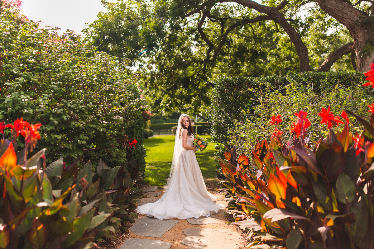 Madeline C Photography- Chloe Bridals