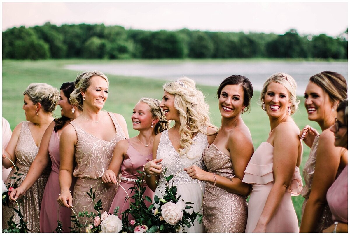 Houston Wedding Planner for Vintage Blush Floral Hoop Inspired Wedding at Emery's Buffalo Creek- J. Richter Events_0020
