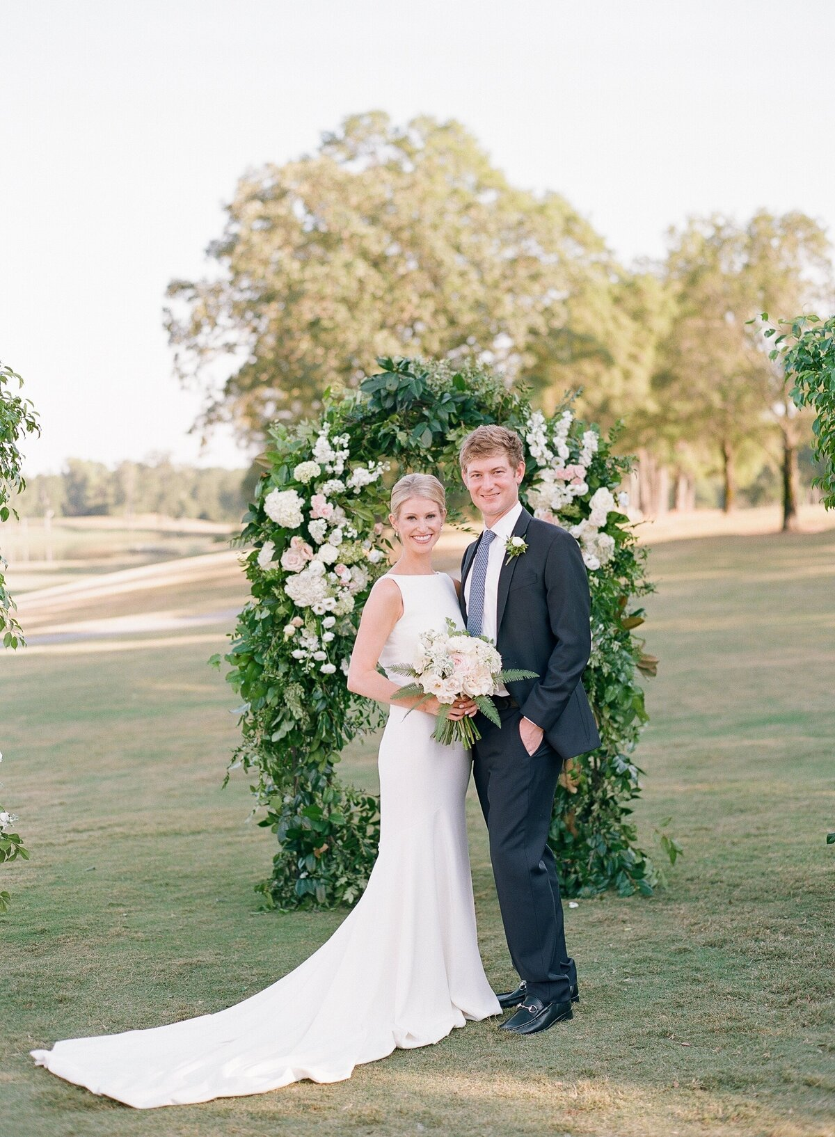 Quail Hollow Country Club Wedding 13