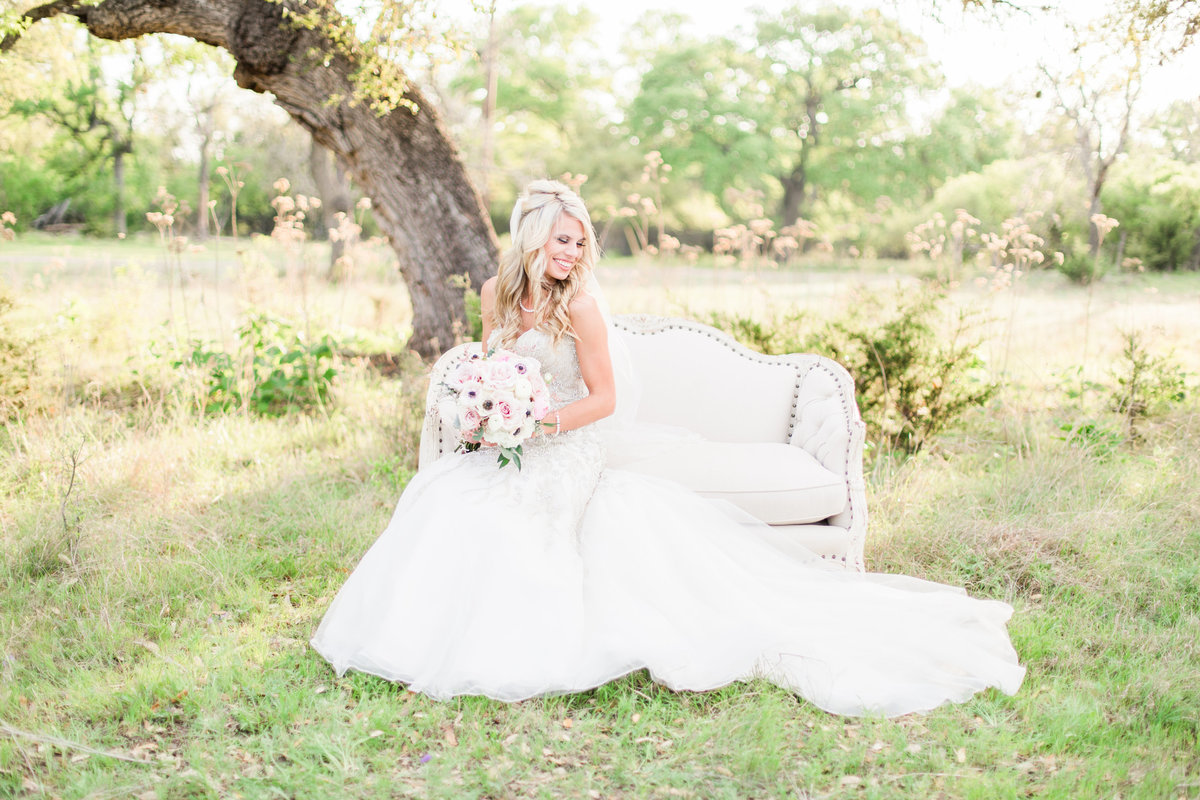 eagle dancer ranch bridal wedding photos by boerne texas wedding photographer 1
