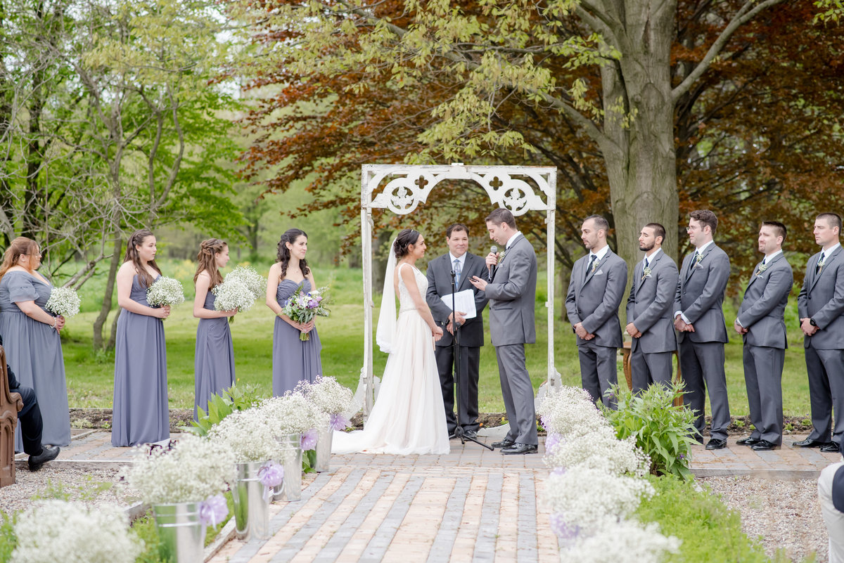 Rustic Barn Wedding Pennsylvania-Rodale Institute Wedding Raquel and Daniel Wedding 23547-51