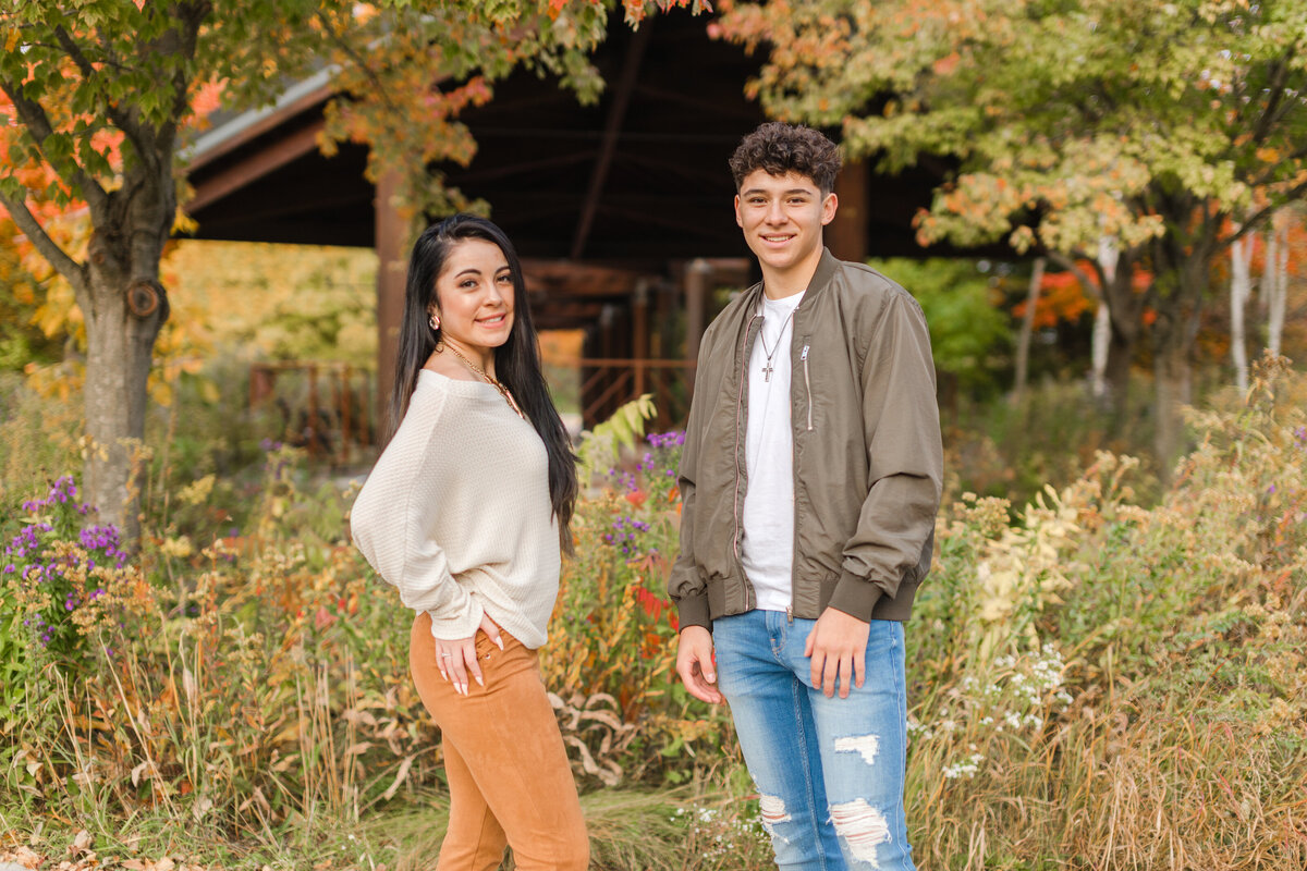 Senior Session at Independance Grove Forest Preserve, Libertyville IL Maira Ochoa Photography-32