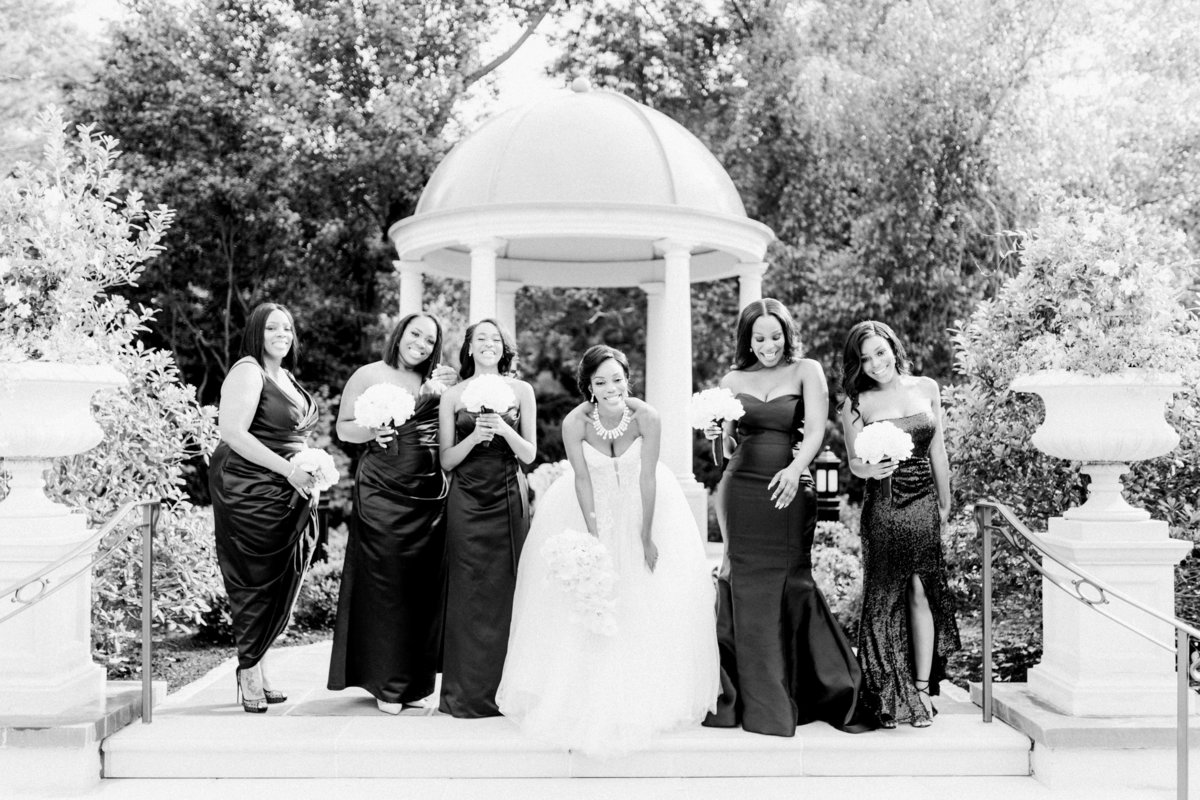 Park Chateau Wedding - Juliana + Jeff-209