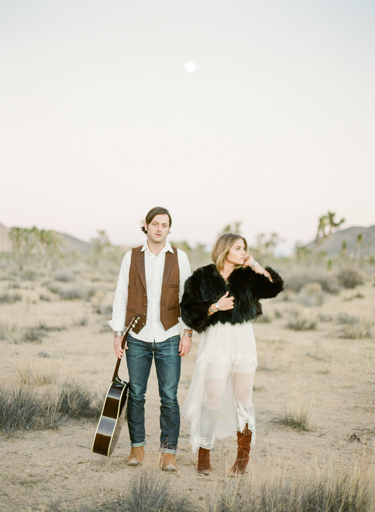 27-KTMerry-engagement-photography-guitar-Joshua-Tree