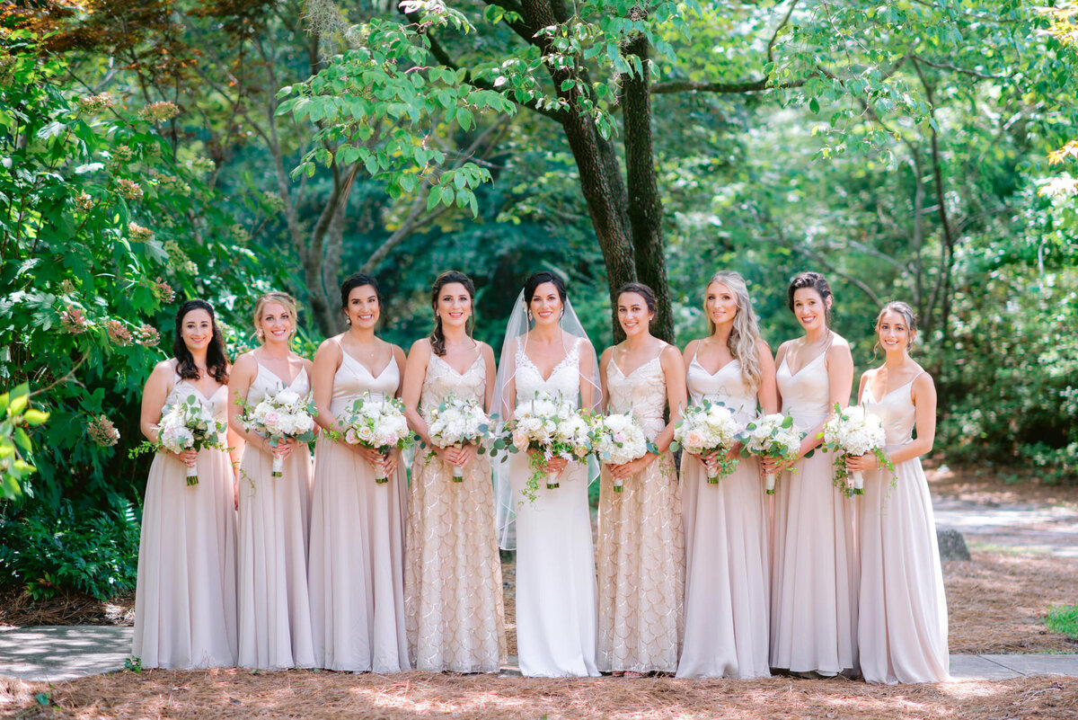 Brookgreen Gardens Wedding Pictures by Top Pawleys Island Wedding Photographer-9