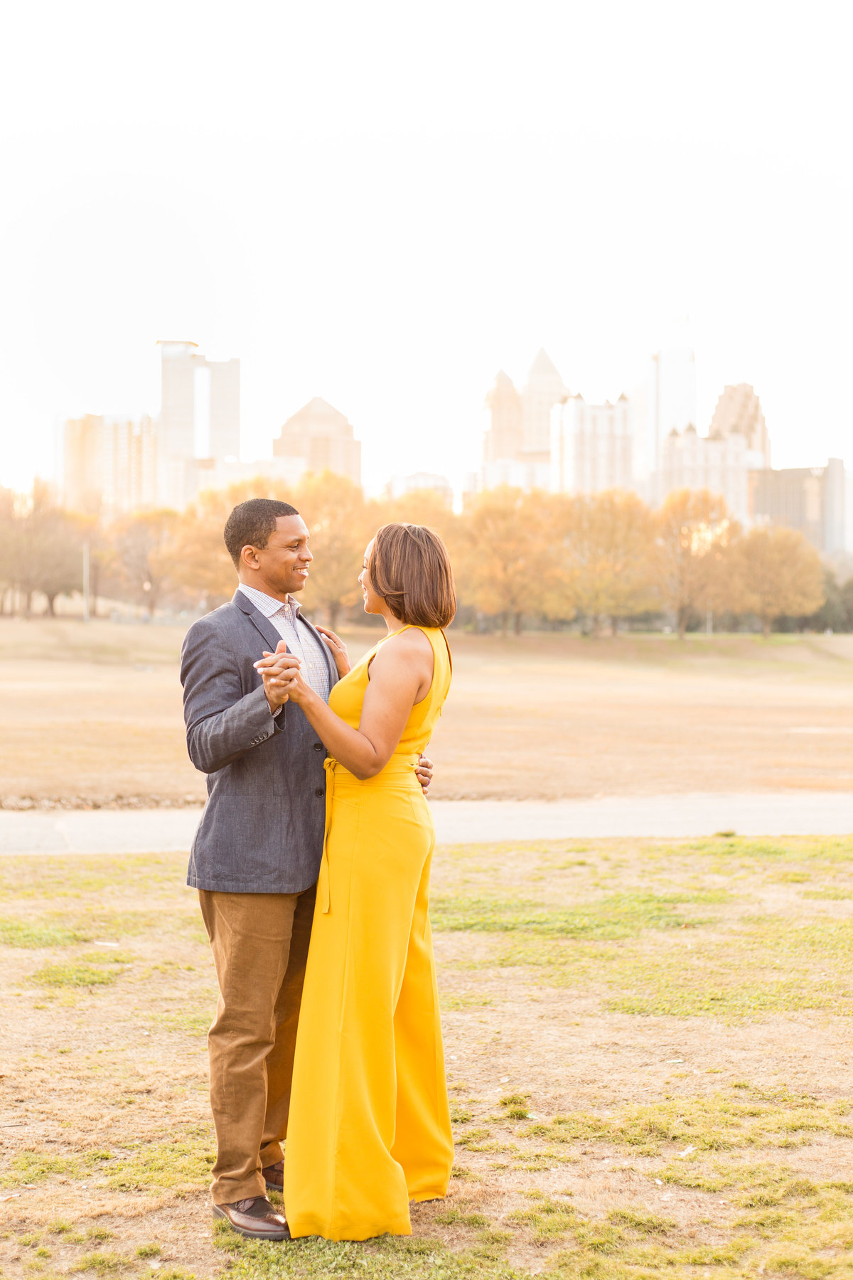 Channelle and Troy | Engaged-83