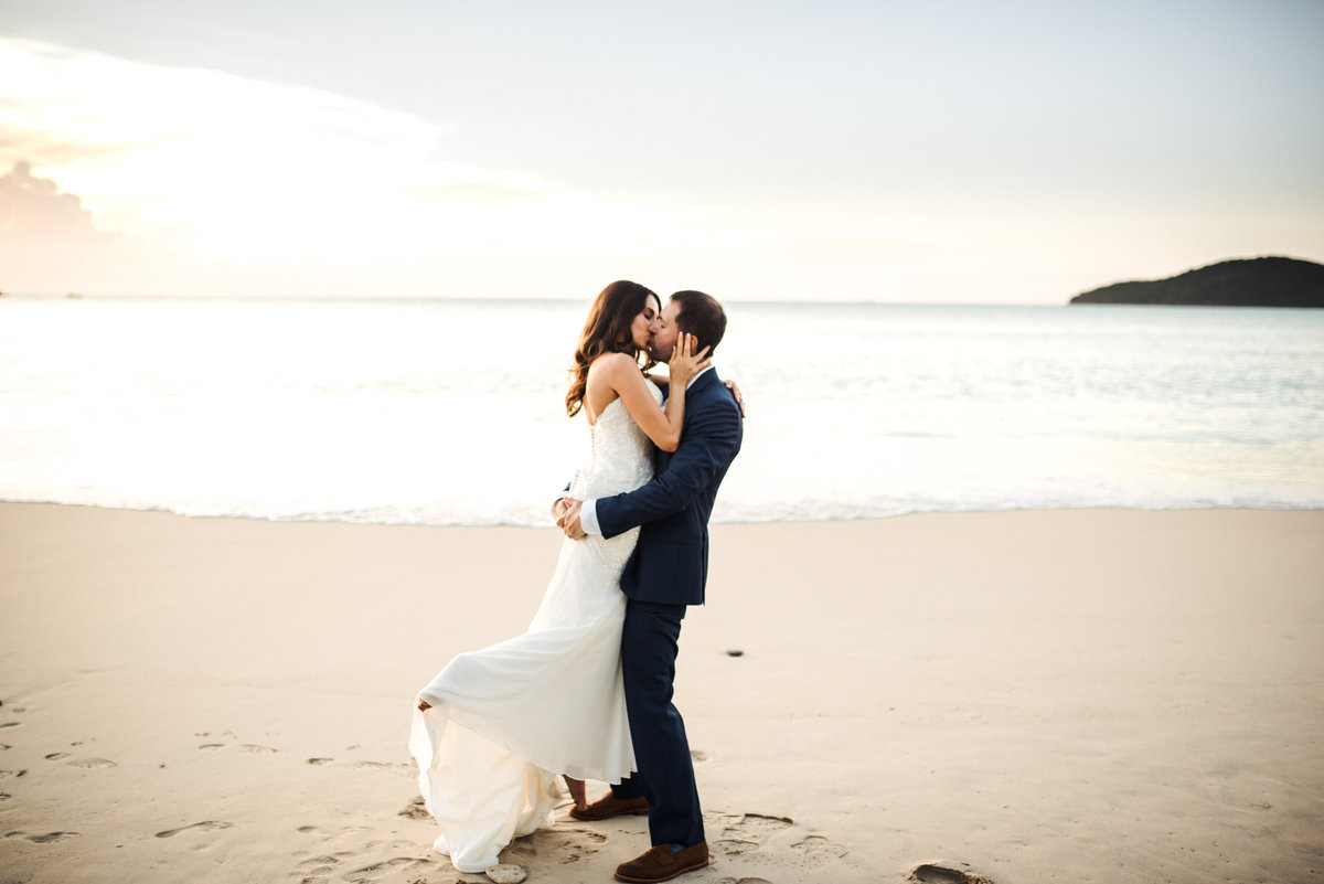 Hermitage Bay Antigua & Barbuda Destination Wedding 62