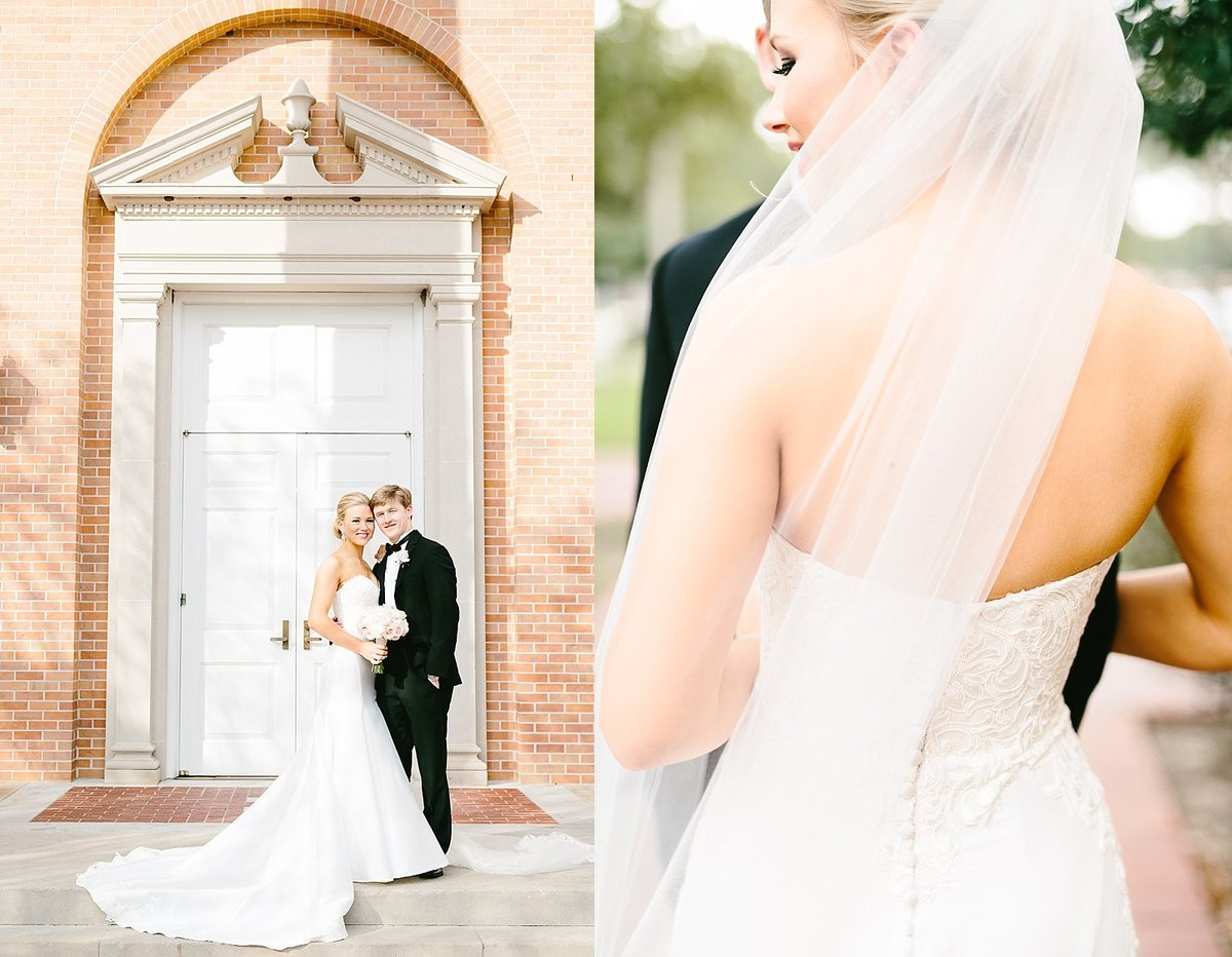 smith house photo - second baptist wedding photographer - houston wedding photographer - brae burn country club wedding - black tie wedding_0200
