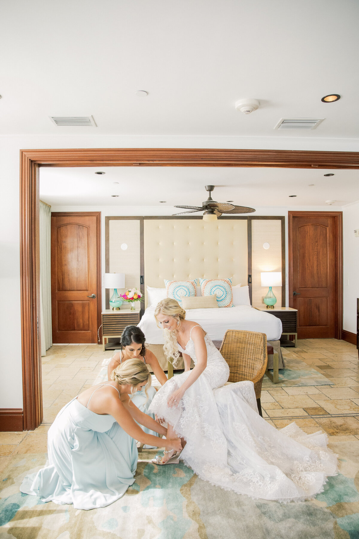 Cheeca Lodge Wedding in Islamorada, Florida 4