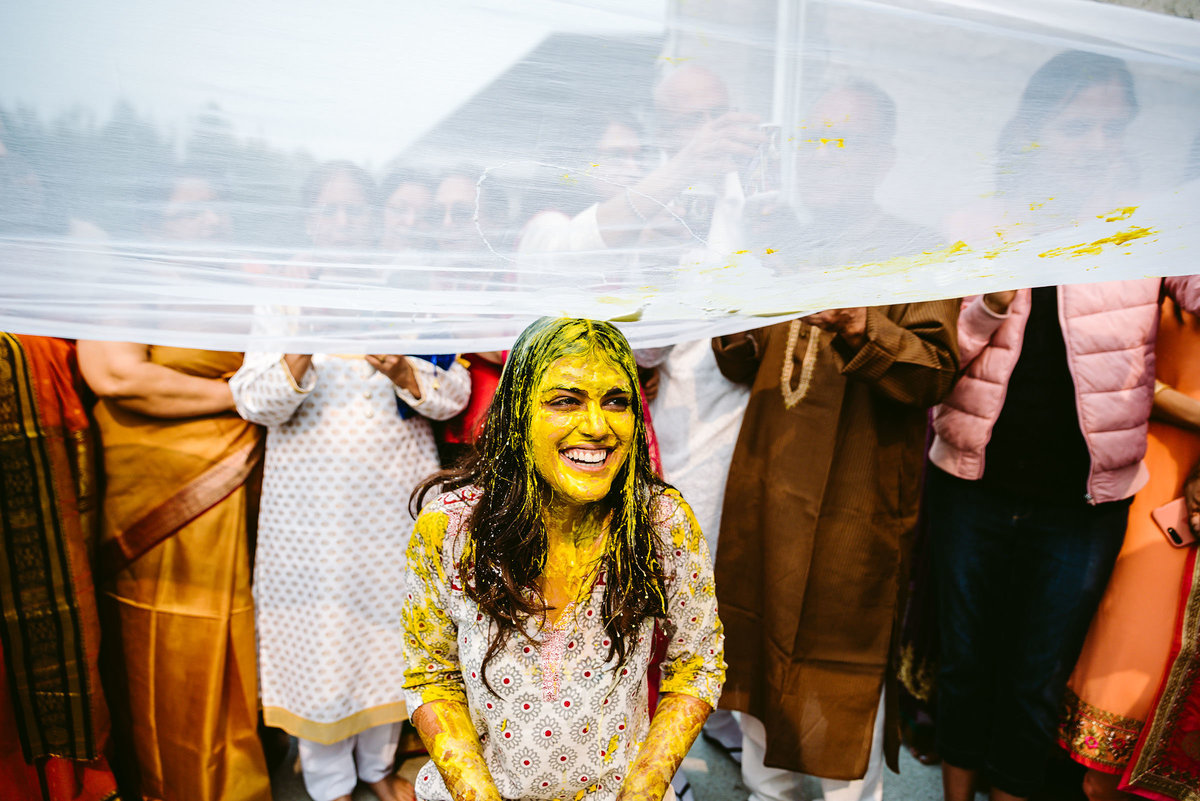 Edmonton East Indian Wedding Photographers
