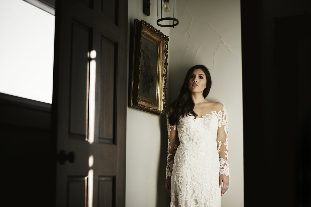 dallas bridal session