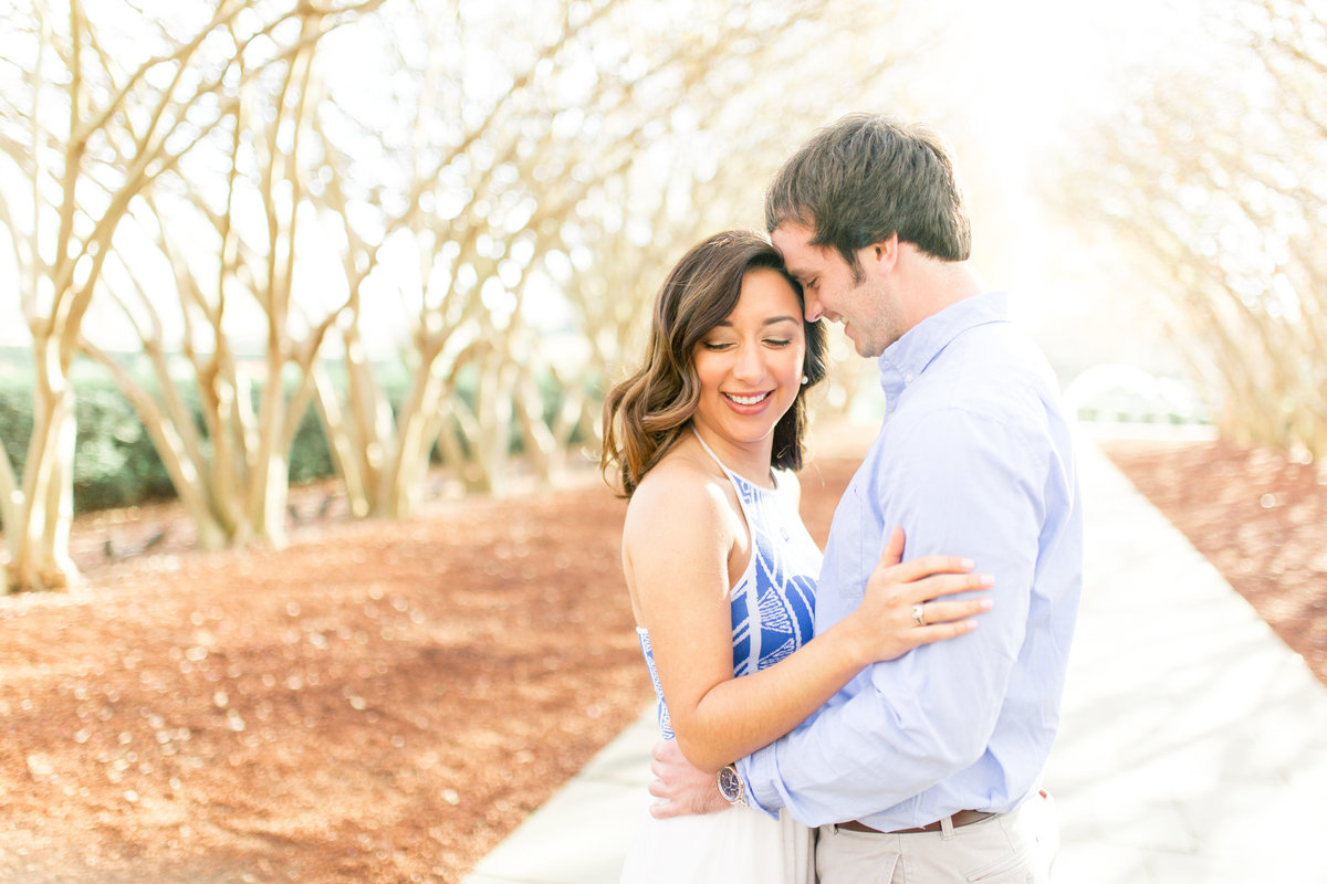 Dallas Portrait Photographer | Sami Kathryn Photography | Engagement Photos