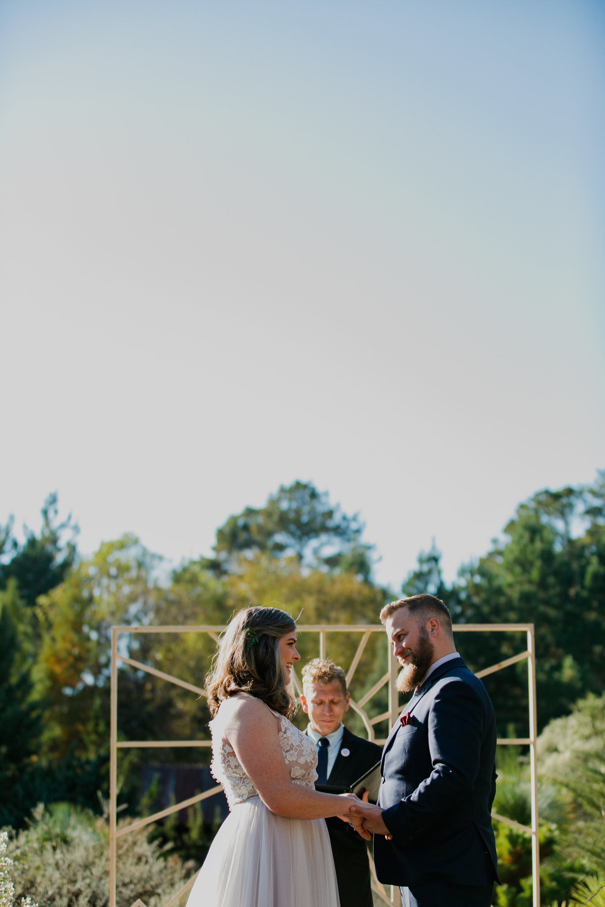 arabia mountain wedding
