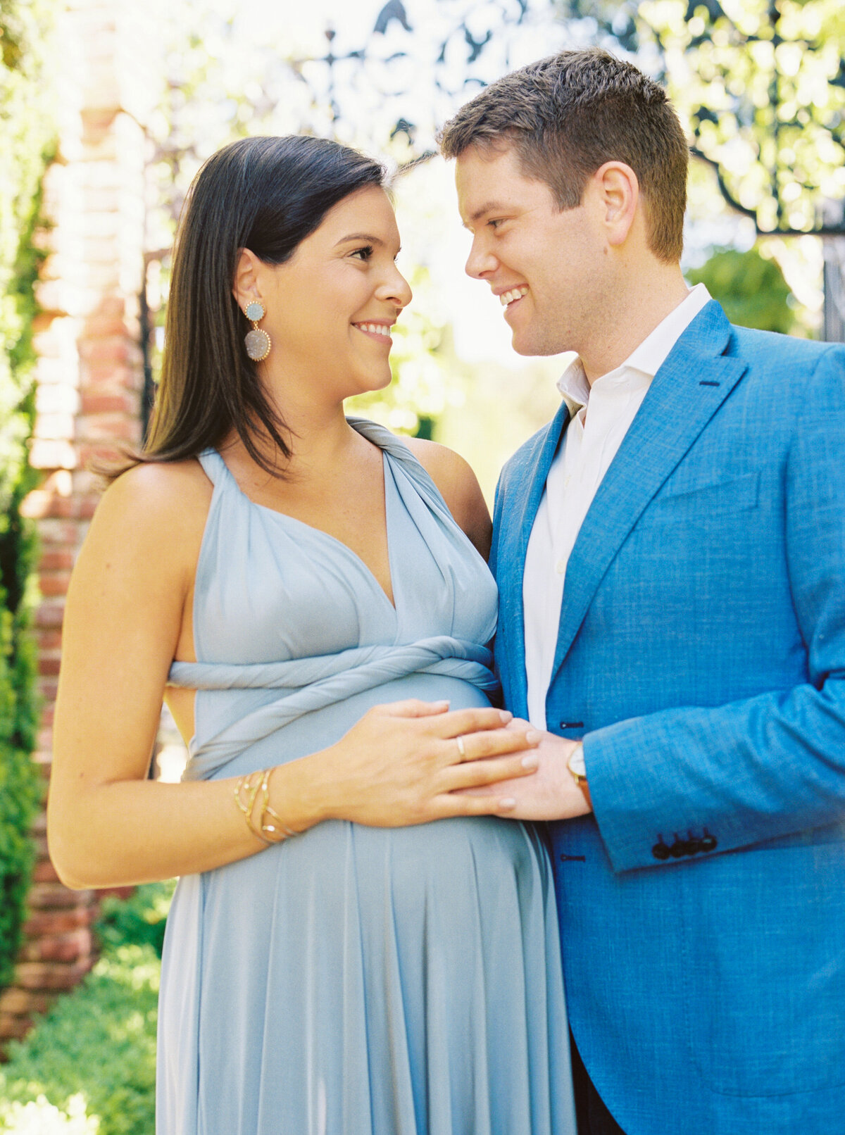 Olivia Marshall Photography-Filoli Maternity Photos-7