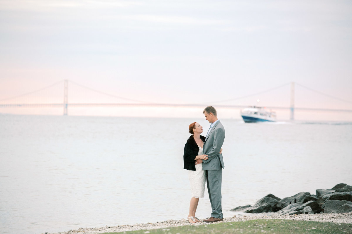 Mackinac Island Wedding - Michelle-1028