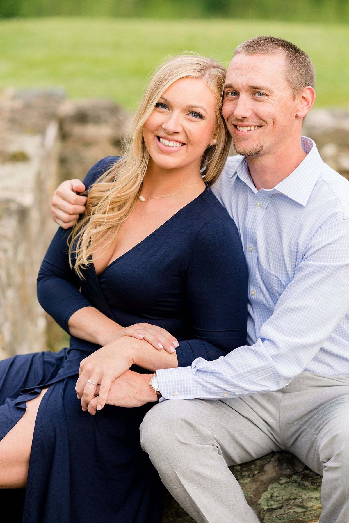 Montagu Meadows Westminster Md Engagement Session_0016
