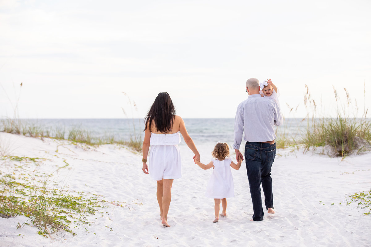 watersound beach family photographer