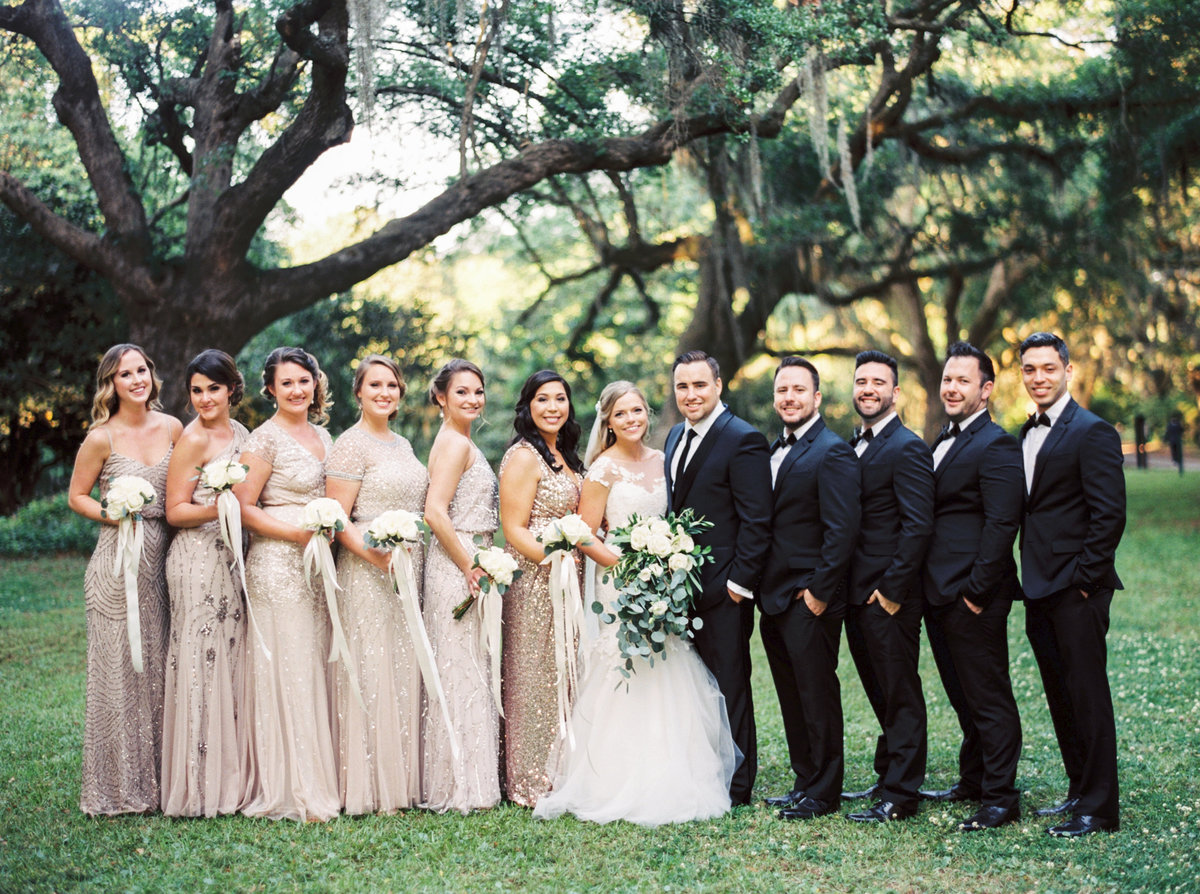 Charleston Wedding Photographer - Mary Claire Photography-6