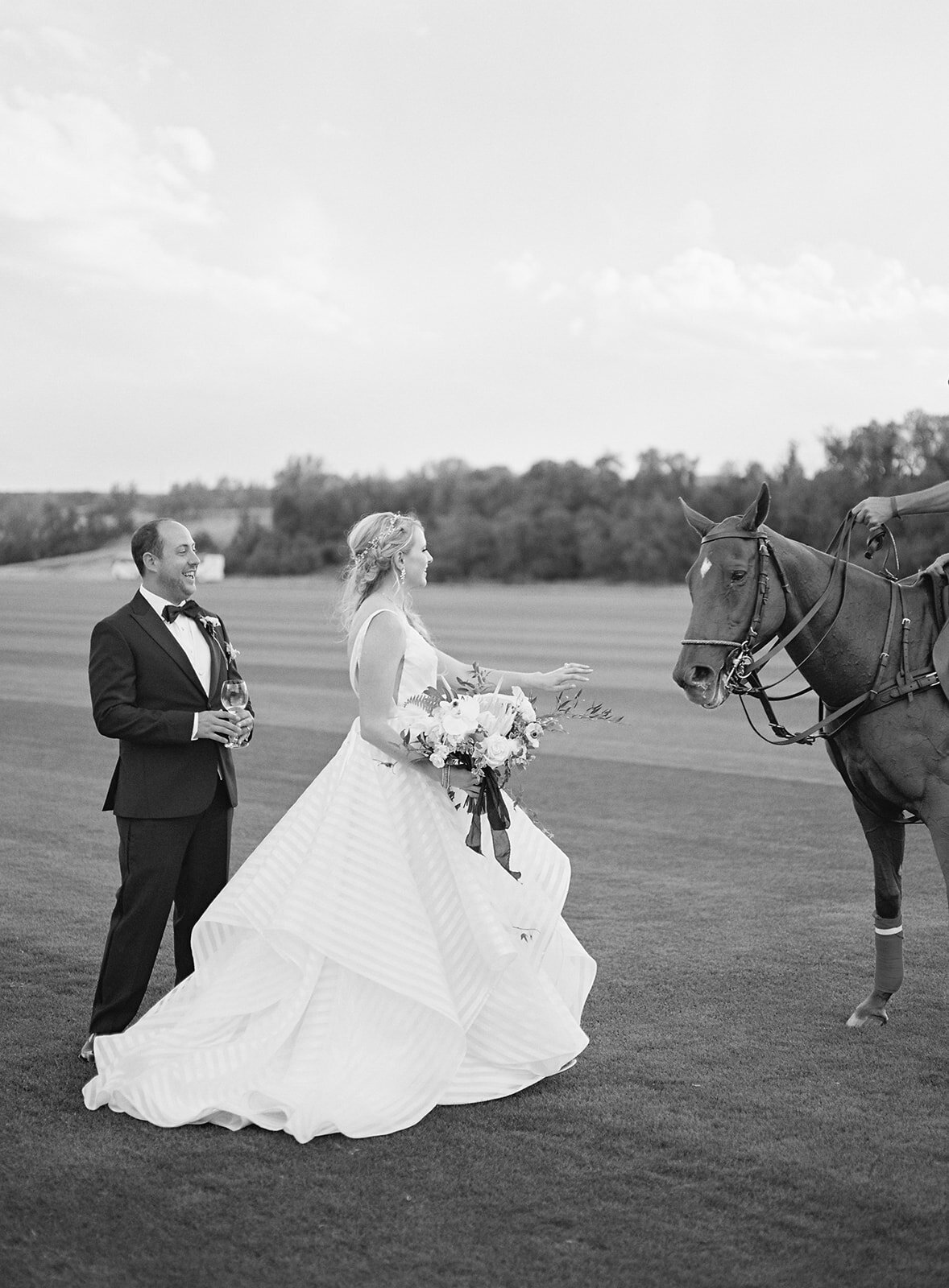 Polo Wedding Photographer