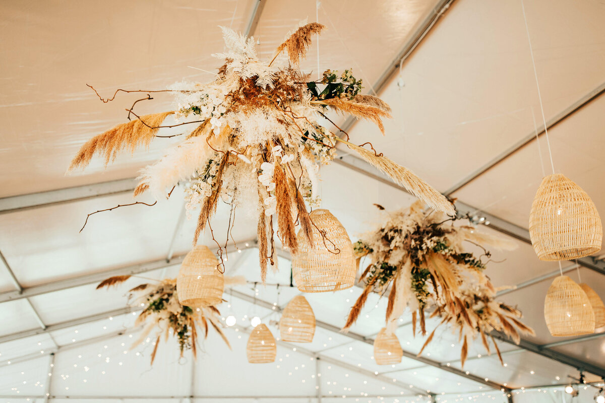 Pampas Grass Wedding3