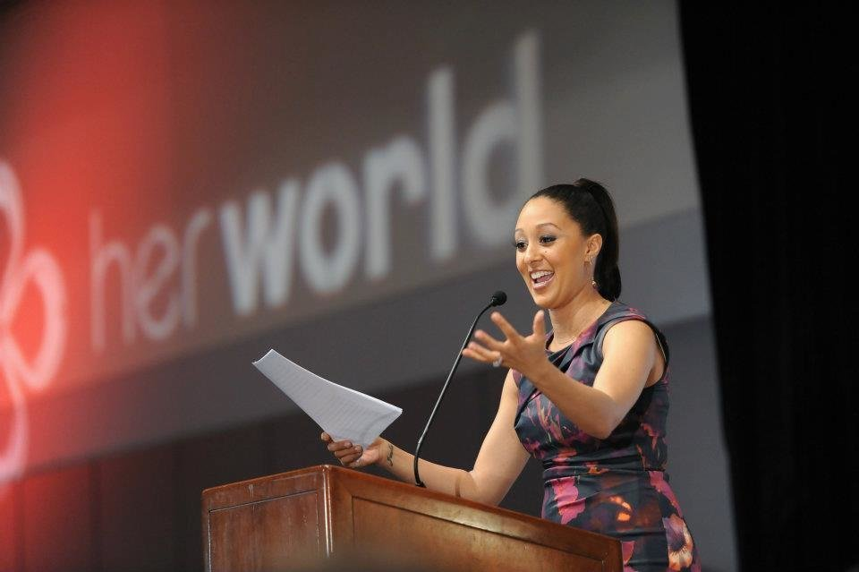 HerWorld Conference Savvy Events Los Angeles Event Planner8