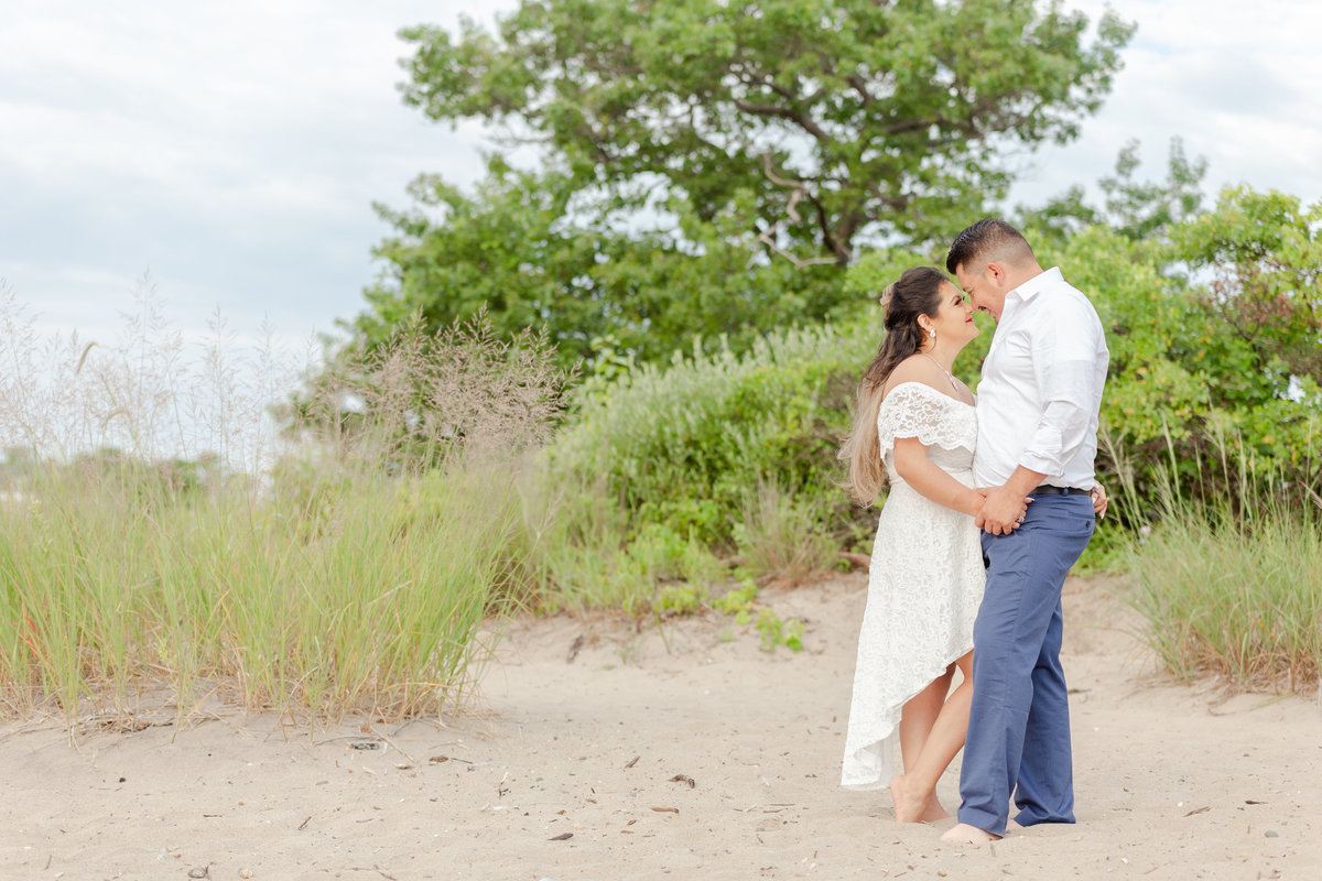 Maira Ochoa Photography, 2019 Sunrise Engagement Session in Beach Park, Waukegan, IL_-55
