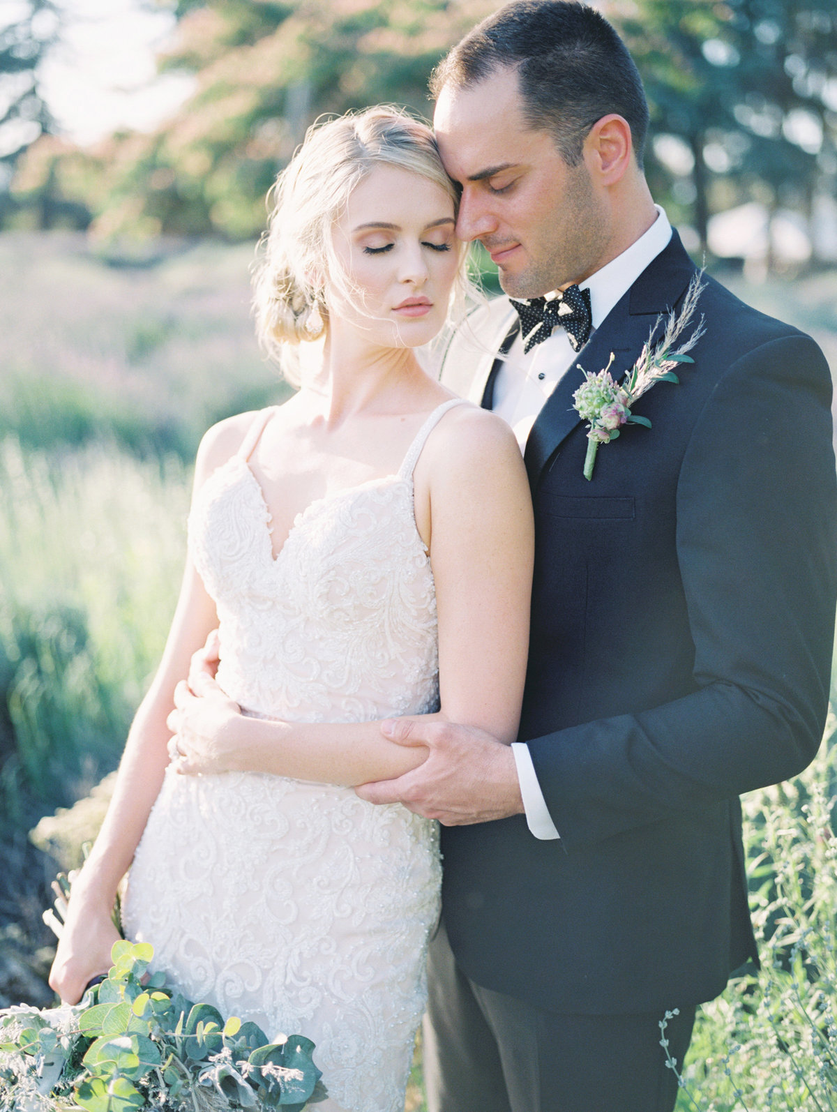 Carrie McGuire Photography Fine Art Film Wedding Engagement Photographer California Wine Country29