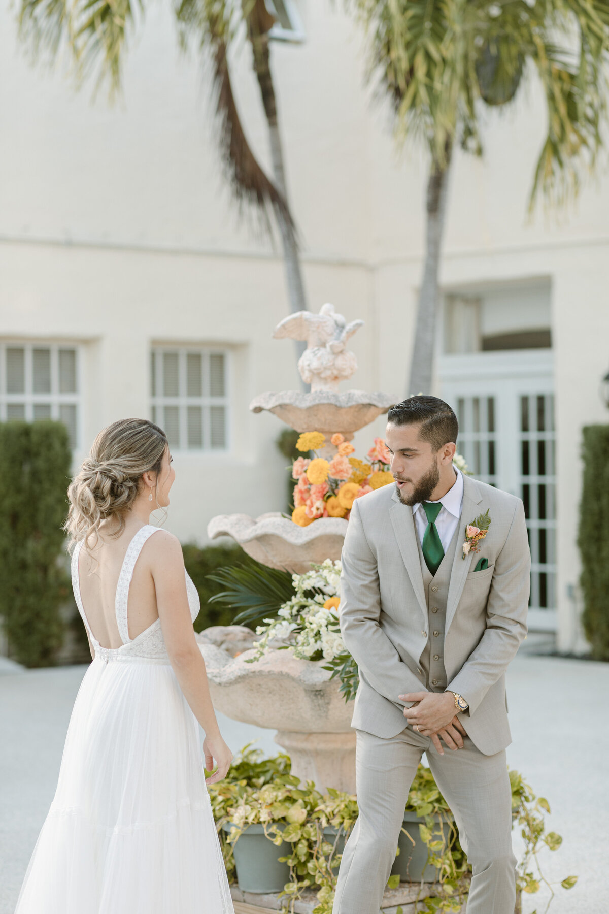 Coco Plum Elopement in Coral Gables 18