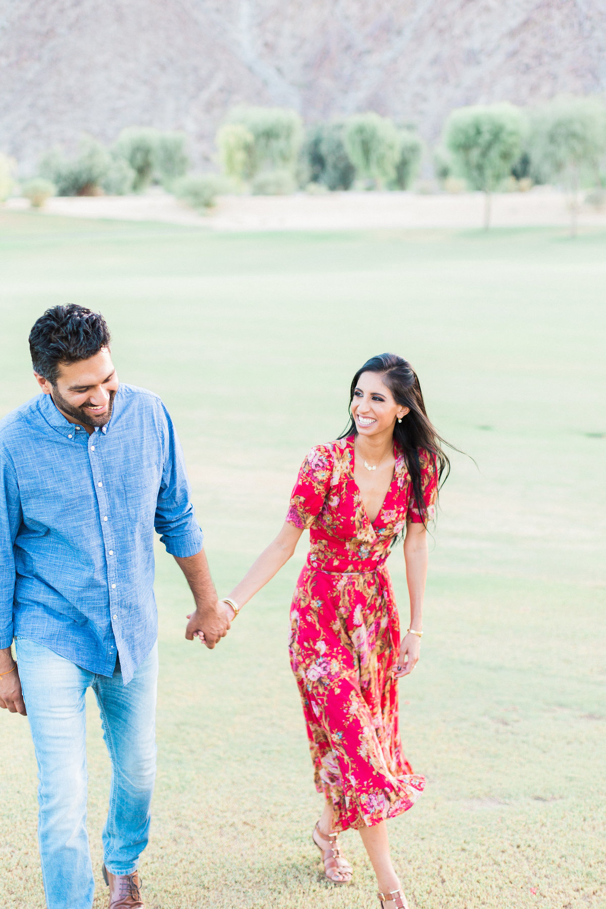 Priya + Amish Engaged | Vera In August-100