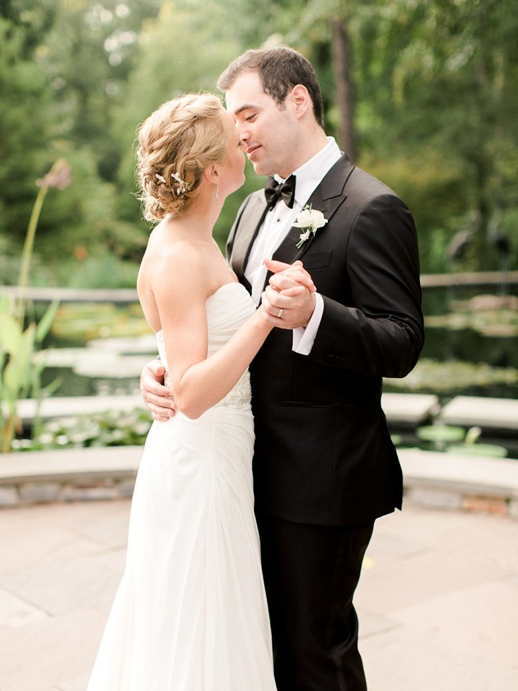 Rebekah Emily Photography Elegant North Carolina Garden Wedding_0018