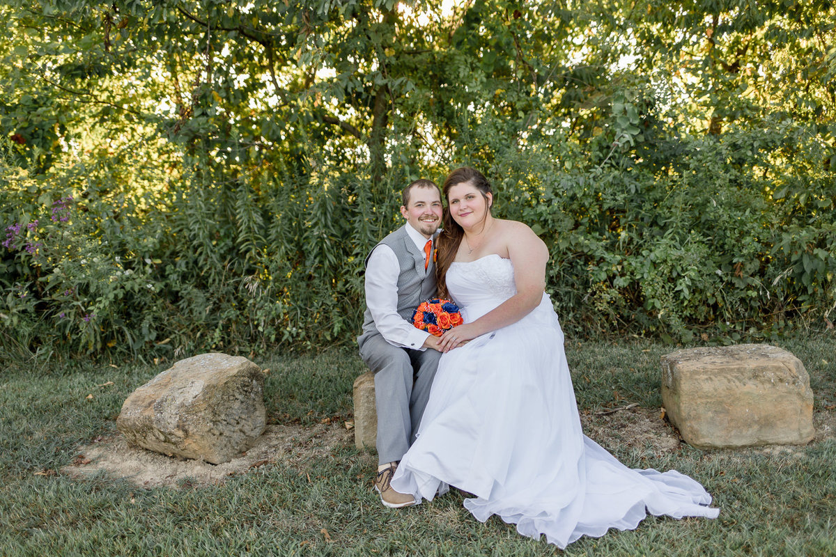 Rustic barn wedding0019