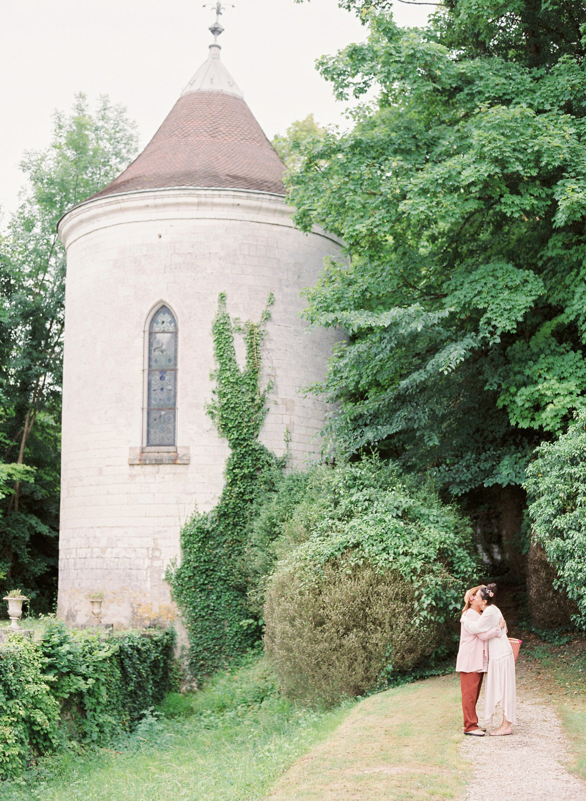 Intimate french champagne chateau wedding amelia soegijono0013
