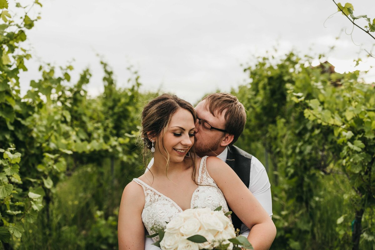 Greenbluff Wedding Venue and Photographer - Clara Jay Photo
